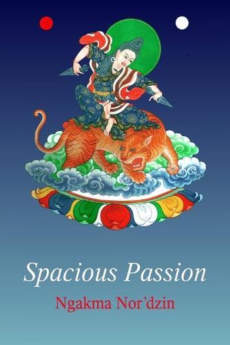 Spacious Passion (Paperback)