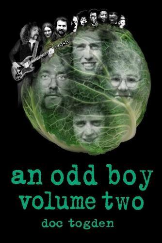An Odd Boy: Volume 2 (Paperback)