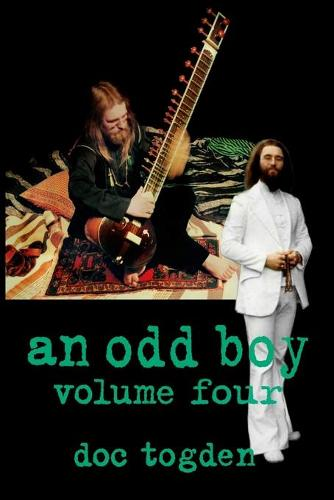 An odd boy - volume four [paperback] (Paperback)