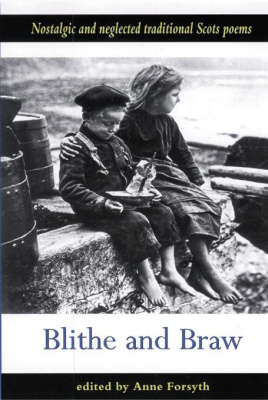 Blithe and Braw (Paperback)