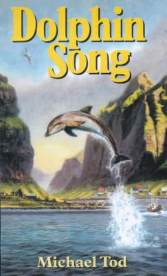 Dolphinsong (Paperback)
