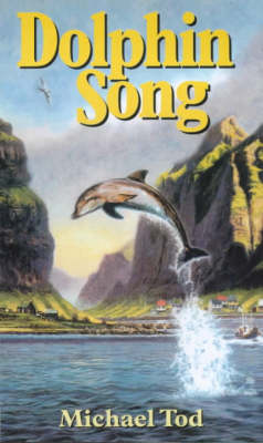 Dolphinsong (Hardback)