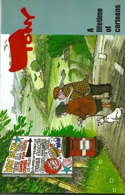 Tony: A Lifetime of Cartoons (Paperback)