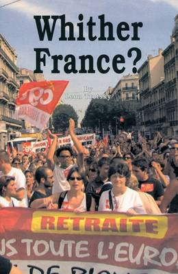 Whither France? (Paperback)