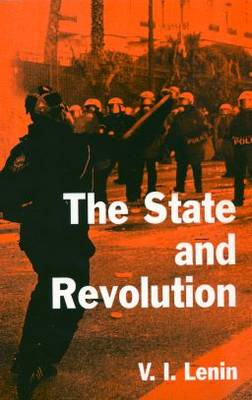 The State and Revolution (Paperback)