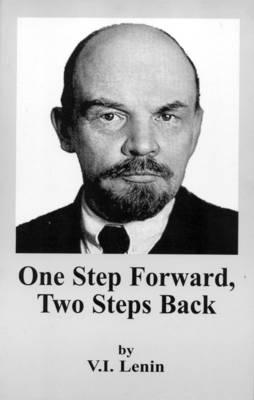 One Step Forward, Two Steps Back (Paperback)