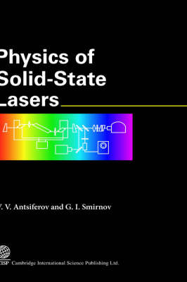 Physics of Solid State Lasers (Hardback)