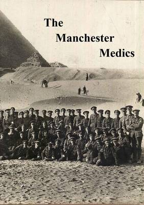The Manchester Medics (Paperback)