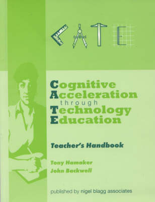 Cognitive Acceleration Through Technology Education: Teacher's Handbook (Paperback)