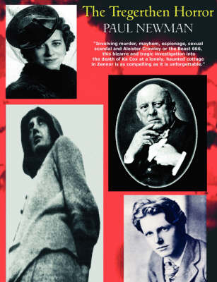 THE Tregerthen Horror (Paperback)