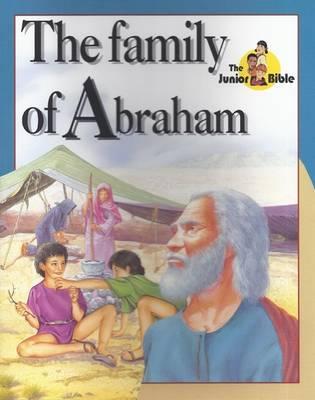 Junior Bible: Family of Abraham (Paperback)