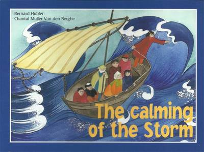 The Calming of the Storm - Open Your Eyes (Paperback)