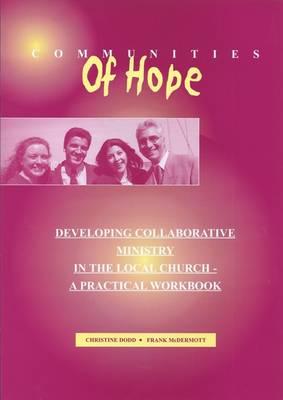 Communities of Hope (Spiral bound)