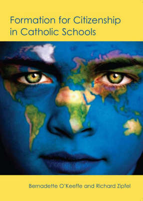 Formation for Citizenship in Catholic Schools (Paperback)