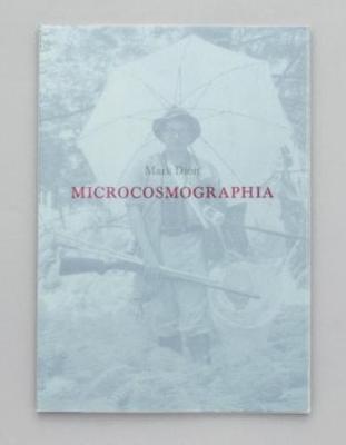 Mark Dion, Microcosmographia (Paperback)