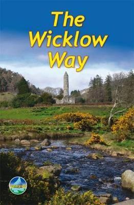 The Wicklow Way (Spiral bound)