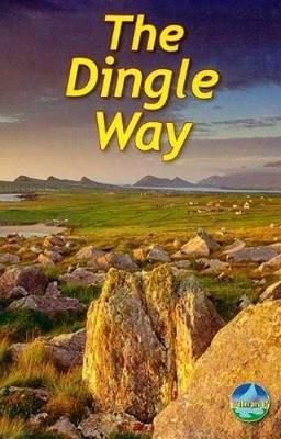 The Dingle Way (Spiral bound)