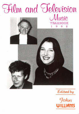 Film and Television Music Yearbook 1998 (Paperback)