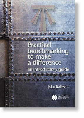 Practical Benchmarking to Make a Difference: An Introductory Guide (Paperback)
