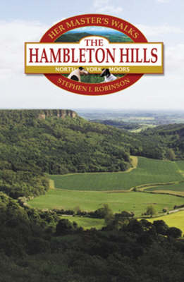 Her Master's Walks in the Hambleton Hills (Paperback)