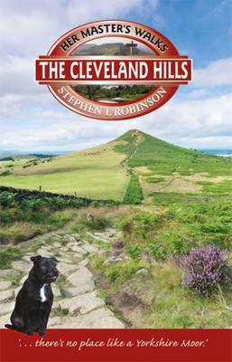 Her Master's Walks in the Cleveland Hills (Book)