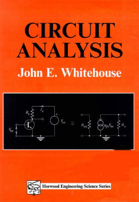 Circuit Analysis - Woodhead Publishing Series in Electronic and Optical Materials (Hardback)