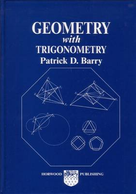 Geometry with Trigonometry (Hardback)