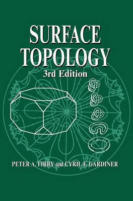 Surface Topology (Hardback)