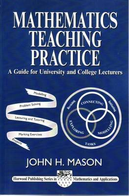 Mathematics Teaching Practice: Guide for University and College Lecturers (Paperback)