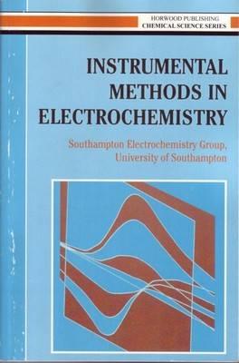 Instrumental Methods in Electrochemistry (Paperback)
