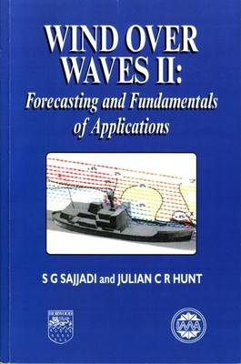 Wind Over Waves: Forecasting and Fundamentals of Applications (Paperback)