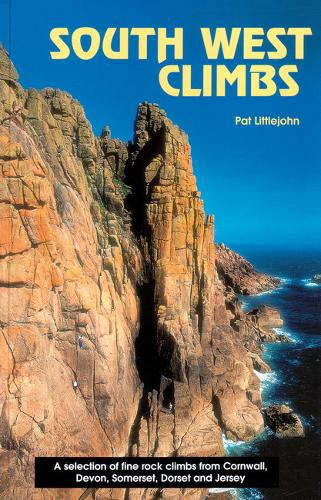 South West Climbs (Paperback)