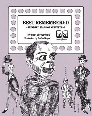 Best Remembered (Paperback)