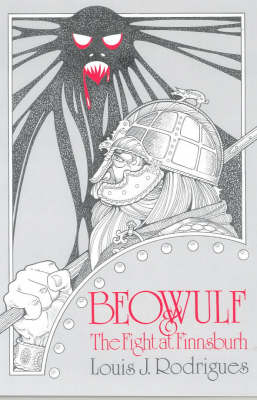 Beowulf: AND The Fight at Finnsburh (Paperback)