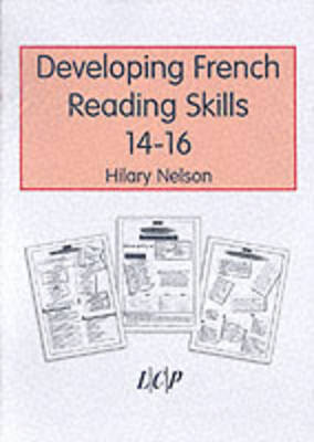 Developing French Reading Skills 14-16 (Spiral bound)