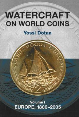 Watercraft on World Coins (Paperback)