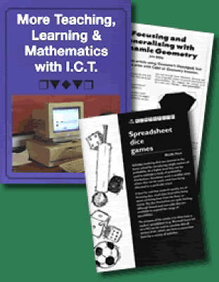 More Teaching, Learning and Mathematics with I.C.T. (Paperback)