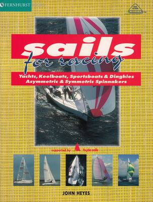 Sails for Racing (Paperback)