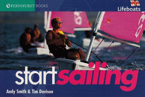 Start Sailing (Paperback)