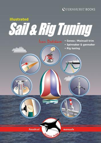 Sail and Rig Tuning (Paperback)