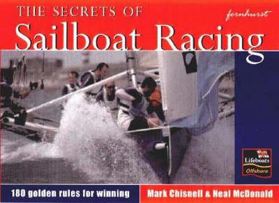 The Secrets of Sailboat Racing (Paperback)