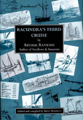 Racundra's Third Cruise (Hardback)