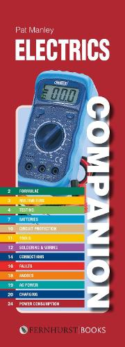 Electrics Companion (Paperback)