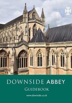 Downside Abbey Guidebook (Paperback)