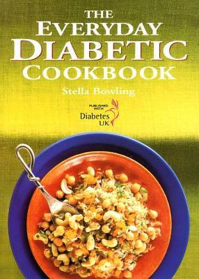 The Everyday Diabetic Cookbook (Paperback)
