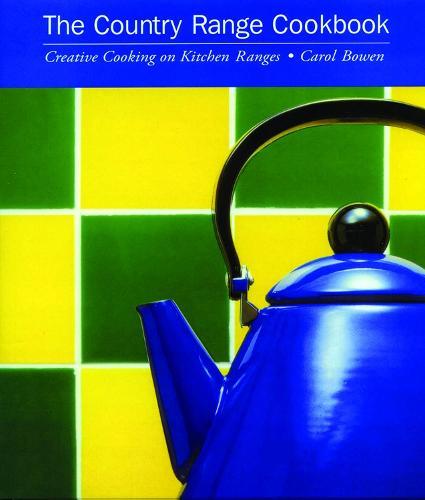 The Country Range Cookbook (Hardback)