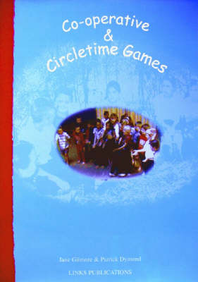 Co-operative and Circletime Games - Teaching Resource S. (Paperback)