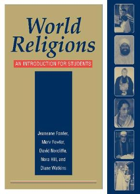 World Religions: An Introduction for Students (Paperback)