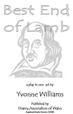 Best End of Lamb (Paperback)