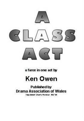 A Class Act (Paperback)